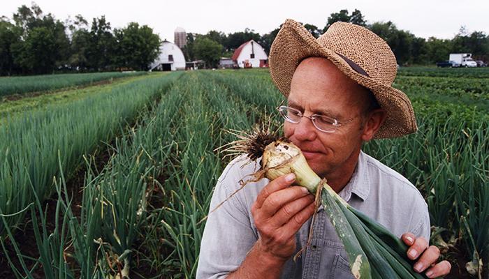 2007年上映『農民ジョンの心の土』