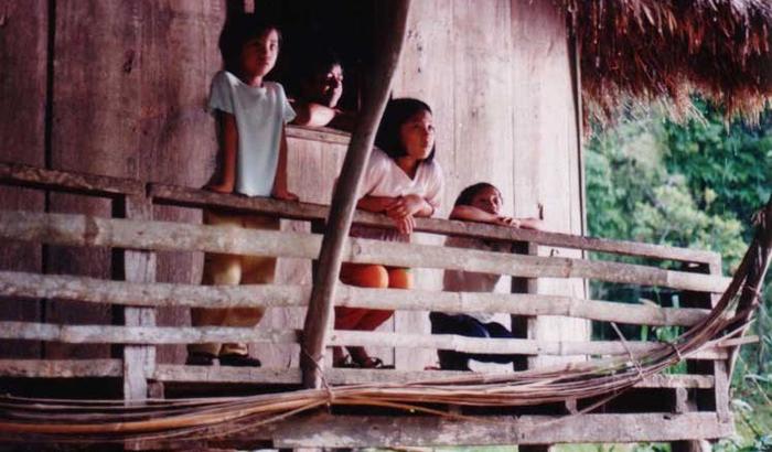 2009年上映『アボン 小さい家』