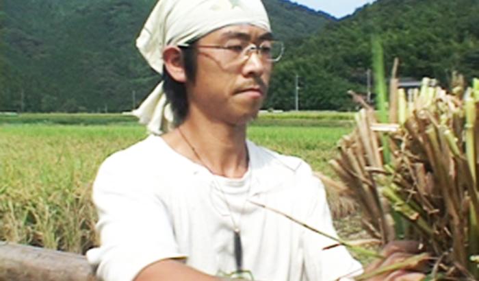 2009年上映『未来を見つめる農場』