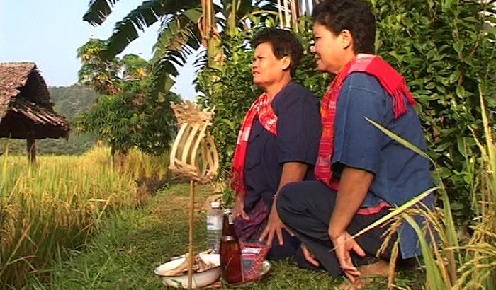 2009年上映『コメこそアジアのいのち』