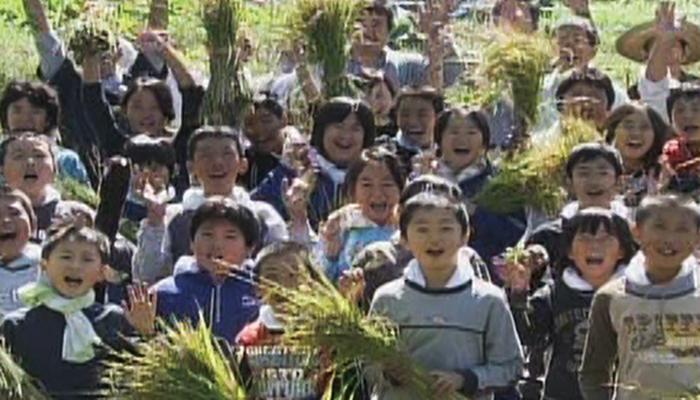 2010年上映『田んぼは僕らの教室だ! 』