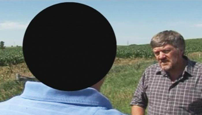 2011年上映『GMのワナ -農家から農家へ-』