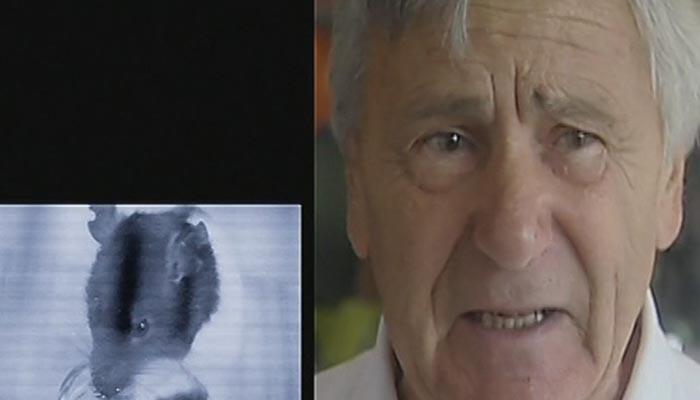 2011年上映『攻撃にさらされる科学者』