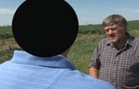 GMのワナ -農家から農家へ-
