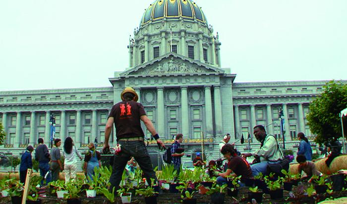 都市を耕す―エディブル・シティ